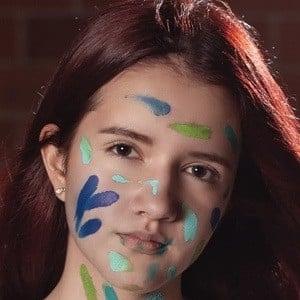 Alejandra Florez Headshot 2 of 3