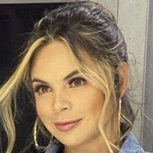 Alejandra Serje Headshot 8 of 10