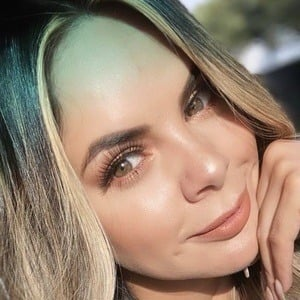 Alejandra Serje Headshot 10 of 10