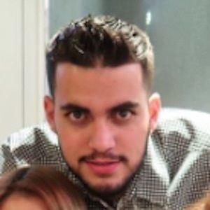 Alejandro Fernández 3 of 8