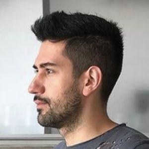 Alejandro Gil Headshot 3 of 10