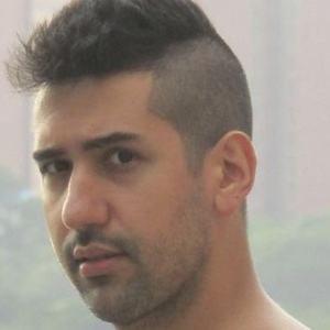 Alejandro Gil Headshot 7 of 10