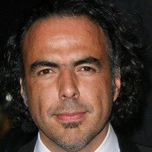 Alejandro González Iñárritu 2 of 5