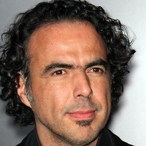 Alejandro González Iñárritu 3 of 5