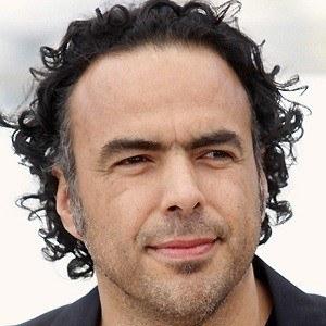 Alejandro González Iñárritu 4 of 5