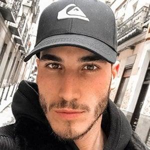 Alejandro Lobo 2 of 5