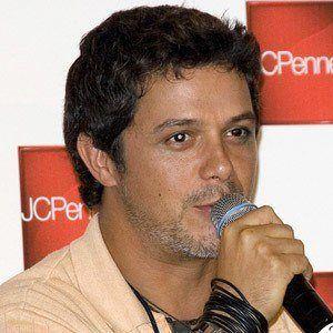 Alejandro Sanz 7 of 9