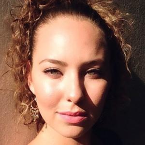 Alessandra Castronovo 6 of 6