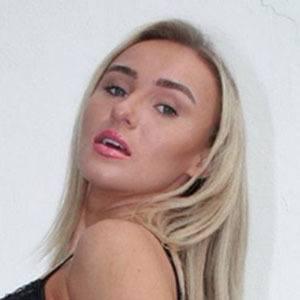 Alessandra Christine Paolinetti 4 of 5