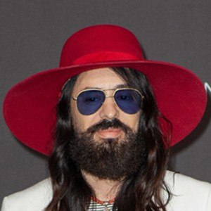 Alessandro Michele 2 of 2