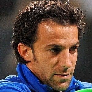 Alessandro Del Piero 3 of 7