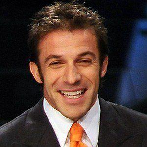 Alessandro Del Piero 5 of 7