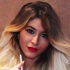 Alessia Carella Headshot 2 of 4
