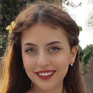 Naya Mousa Headshot 7 of 8
