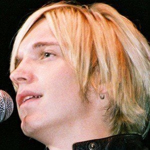 Alex Band 2 of 4