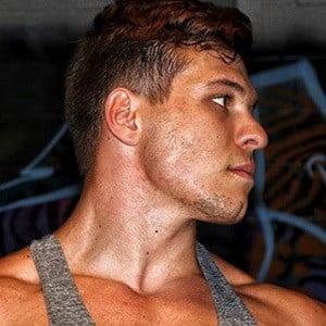 Alex Bozinovski 2 of 4