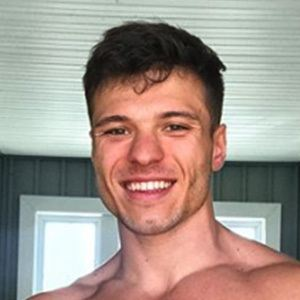 Alex Bozinovski 3 of 4