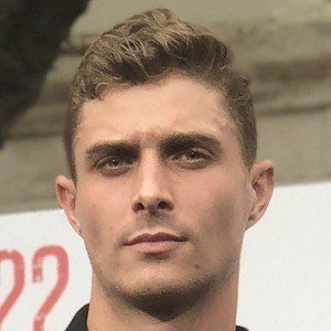Alex Cubis 3 of 3