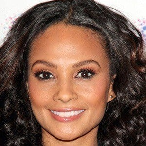 Alesha Dixon 2 of 10