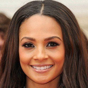 Alesha Dixon 3 of 10