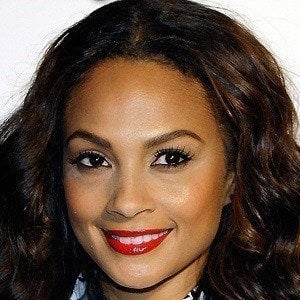 Alesha Dixon 4 of 10