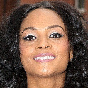 Alesha Dixon 5 of 10