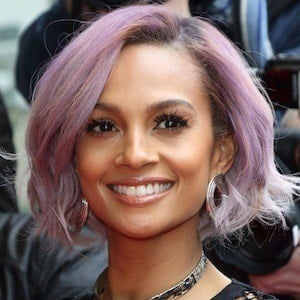 Alesha Dixon 6 of 10