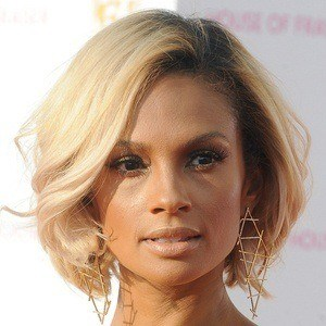 Alesha Dixon 7 of 10