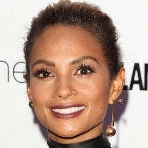 Alesha Dixon 8 of 10