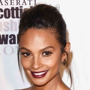 Alesha Dixon 9 of 10
