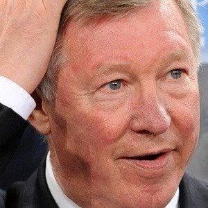 Alex Ferguson 5 of 7
