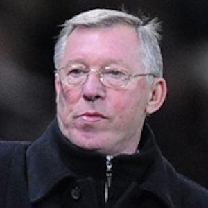 Alex Ferguson 7 of 7