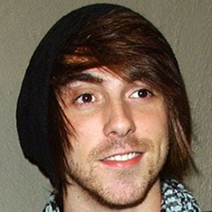 Alex Gaskarth 2 of 5