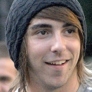 Alex Gaskarth 5 of 5