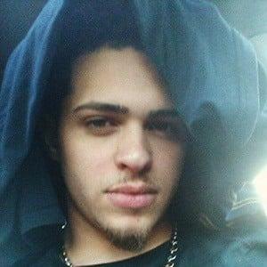 Alex Hassan 2 of 3