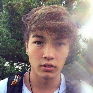 Alex Kawaguchi 3 of 8
