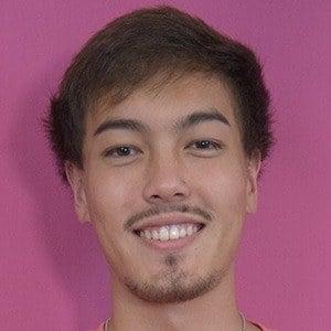 Alex Kawaguchi 8 of 8