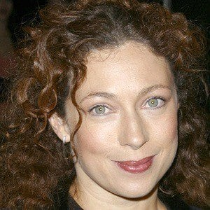 alex kingston black or white