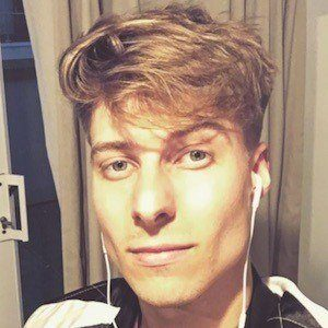 Alex McDonald 8 of 10