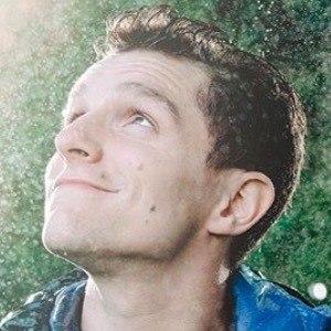 Alex Millichamp Headshot 3 of 6