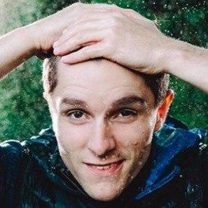 Alex Millichamp Headshot 4 of 6