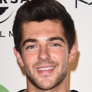 Alex Mytton 2 of 2