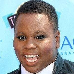 Alex Newell 3 of 7
