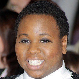 Alex Newell 5 of 7