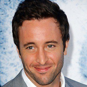 Alex O'Loughlin 2 of 6