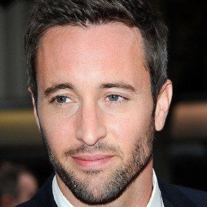 Alex O'Loughlin 5 of 6