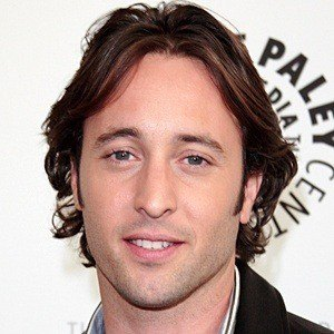 Alex O'Loughlin 6 of 6