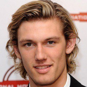 Alex Pettyfer 4 of 10
