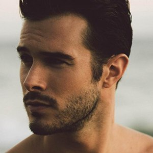 Alex Prange 2 of 6