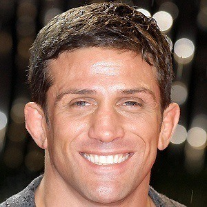 Alex Reid 2 of 4